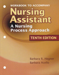 Nursing Assistant Workbook