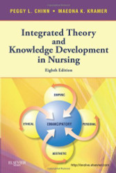 Integrated Theory And Knowledge Development In Nursing
