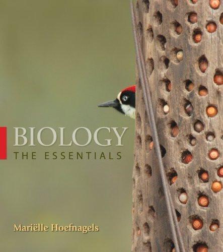 Biology The Essentials