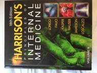 Harrison's Principles of Internal Medicine volume 1