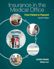 Insurance In The Medical Office