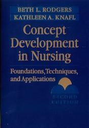 Concept Development In Nursing