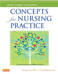 Concepts For Nursing Practice
