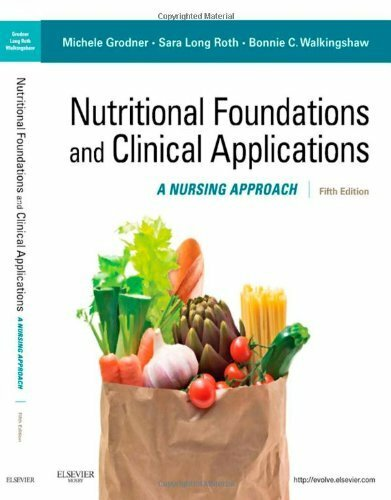 Foundations And Clinical Applications Of Nutrition