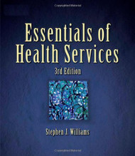 Essentials Of Health Services