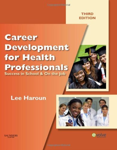 Career Development For Health Professionals