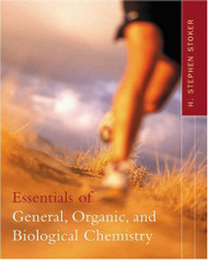 Essentials Of General Organic And Biological Chemistry