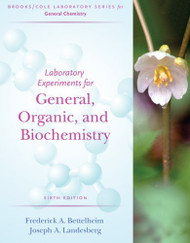 Laboratory Experiments For General Organic And Biochemistry