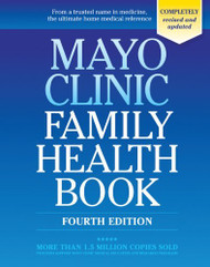 Mayo Clinic Family Health Book