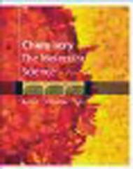Study Guide For Moore/Stanitski/Jurs' Chemistry