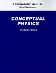 Laboratory Manual For Conceptual Physics