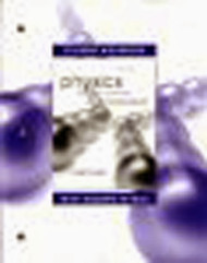 Student Wkrbk Physics For Scientists And Engineers