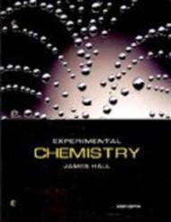 Lab Manual For Zumdahl/Zumdahl's Chemistry