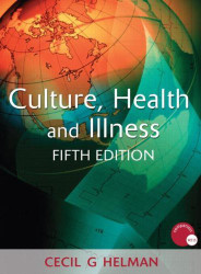 Culture Health And Illness