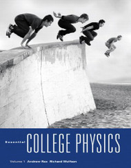 Essential College Physics Volume 1