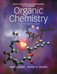 Study Guide And Solutions Manual To Accompany Organic Chemistry