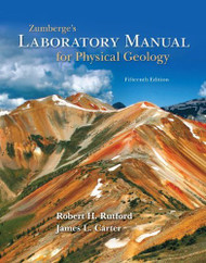 Zumberge's Laboratory Manual For Physical Geology