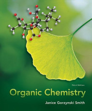 Student Study Guide/Solutions Manual For Use With Organic Chemistry