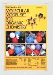 Prentice Hall Molecular Model Set For Organic Chemistry