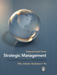 Strategic Management Competitiveness And Globalization