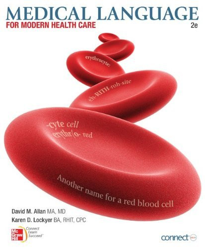 Medical Language For Modern Health Care