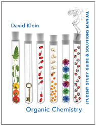 Organic Chemistry Student Study Guide And Solutions Manual