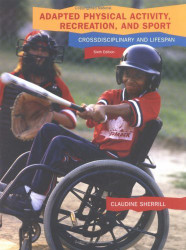 Adapted Physical Activity Recreation And Sport