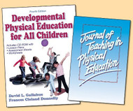 Developmental Physical Education For All Children
