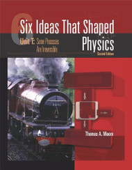 LSC Six Ideas that Shaped Physics