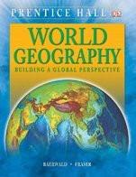 WORLD GEOGRAPHY C