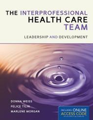 Interprofessional Health Care Team