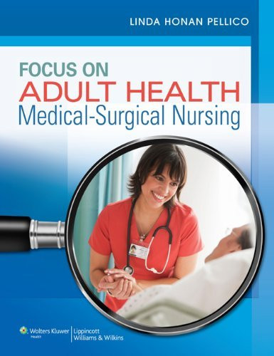 Focus On Adult Health