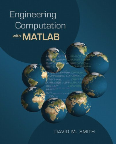 Engineering Computation With Matlab
