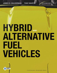 Hybrid And Alternative Fuel Vehicles