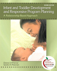 Infant And Toddler Development And Responsive Program Planning