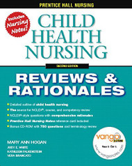 Child Health Nursing by Mary Ann Hogan