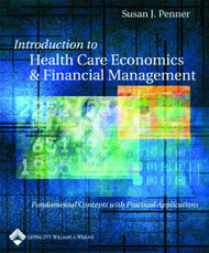 Introduction To Health Care Economics And Financial Management