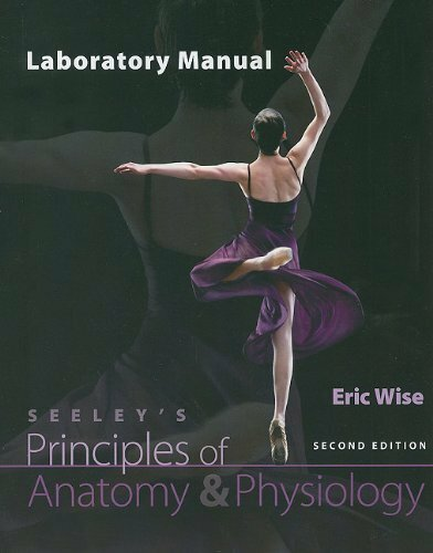 Lab Manual For Principles Of Anatomy And Physiology