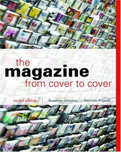 Magazine From Cover To Cover
