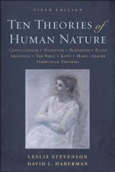 Ten Theories Of Human Nature
