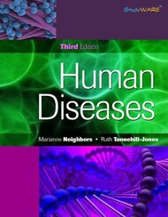 Workbook To Accompany Human Diseases