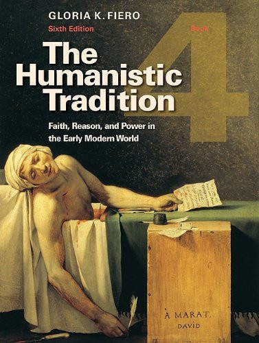 Humanistic Tradition Book 4