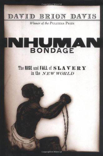 Inhuman Bondage