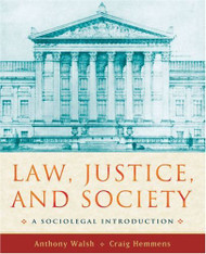 Law Justice And Society