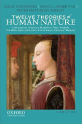 Twelve Theories of Human Nature