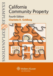 California Community Property