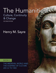 Humanities Culture Continuity And Change Book 2