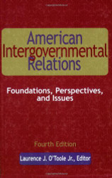 American Intergovernmental Relations