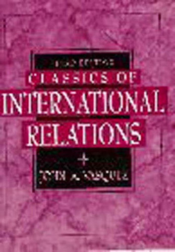 Classics Of International Relations
