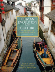 Human Evolution And Culture